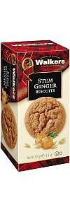 Walkers Kekse Ginger Biscuits
