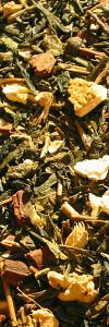 Ingwer Revitalise Stevia
